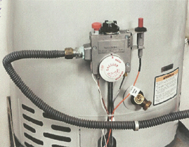 reno water heater services